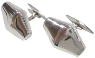 Georg Jensen 925 Sterling Silver Cufflinks
