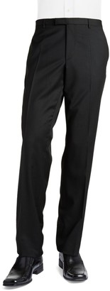 HUGO Wool 4-Pocket Trousers
