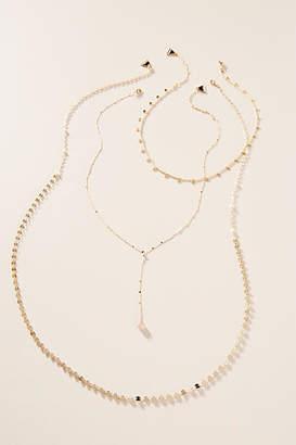 Rosalie Serefina Necklace Set