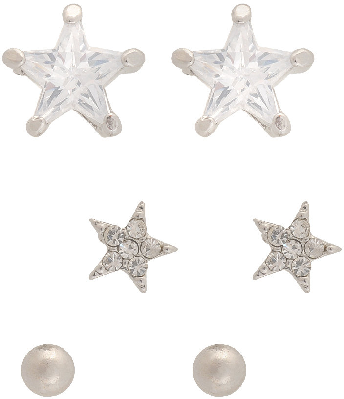 Star Struck Earring Set