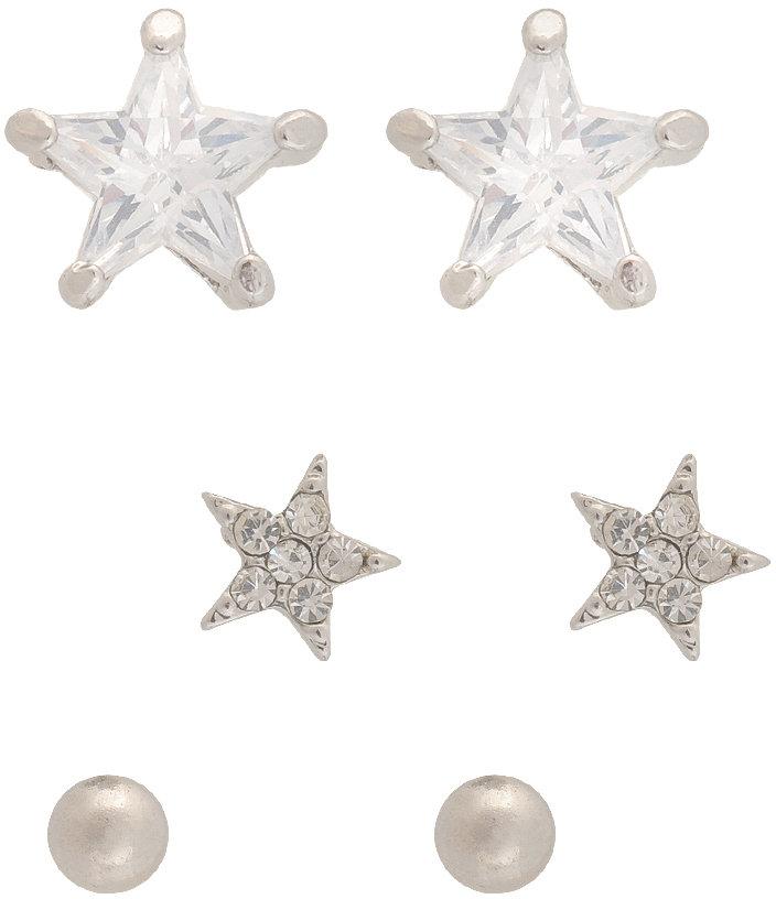 Star Struck Earring Set