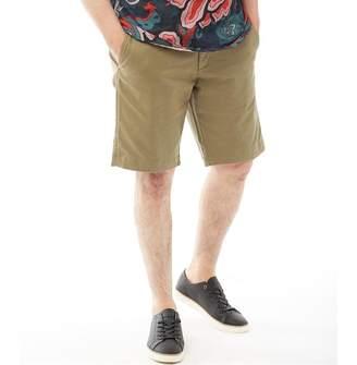 Ted Baker Mens Shesho Chino Shorts Tan