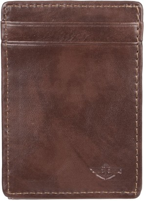 f4cb76de0b8ad9 Fossil Magnetic Money Clip Wallet With Id Window - 085842396643 ...