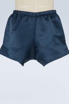 Mosaert Cotton short 1