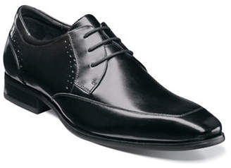 Stacy Adams Manchester Suede Brogue Shoes