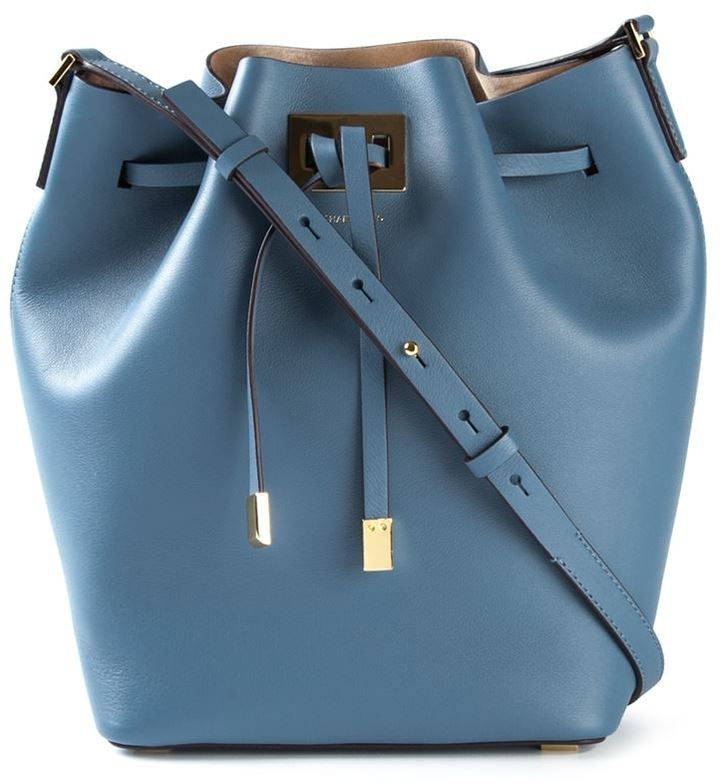 Michael Kors 'Miranda' bucket bag