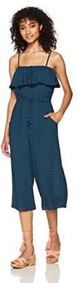 Roxy Women's Romantic Daze Solid Dress