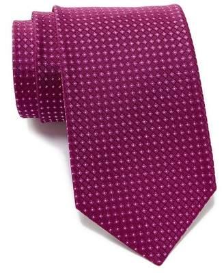 BOSS Silk Squares Tie