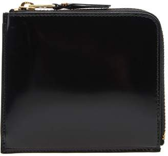 Comme des Garcons Wallet SA3100FL Glossy Wallet