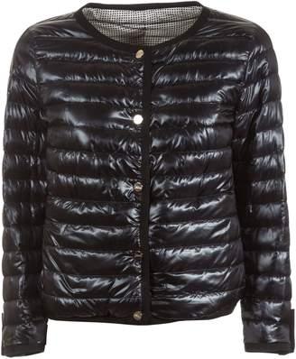 Herno Polka Dots Down Jacket