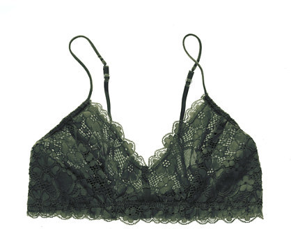Honeydew® Intimates Flower Lace Bralette