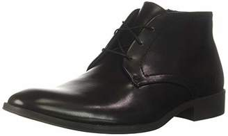 Skechers Men's LARKEN-Serano Ankle Boot