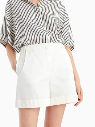 Cotton Sailor Short