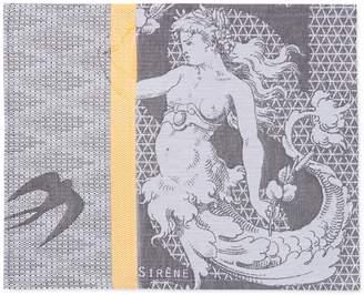 Garnier Thiebaut Garnier-Thiebaut Sirene Placemats (Set of 4)