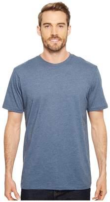 Prana Men's Short Sleeve Pullover
