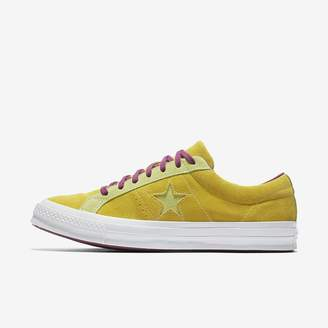 Converse One Star Carnival Low Top Unisex Shoe