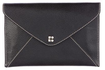 Kate Spade Kate Spade New York Leather Envelope Clutch