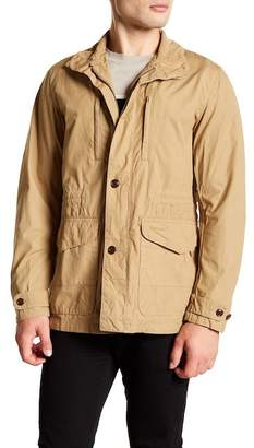 Barbour Cumbrae Long Sleeve Jacket