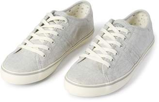 Fat Face Easton Lace Up Trainer