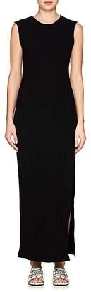 Simon Miller Women's Tali Rib-Knit Column Dress