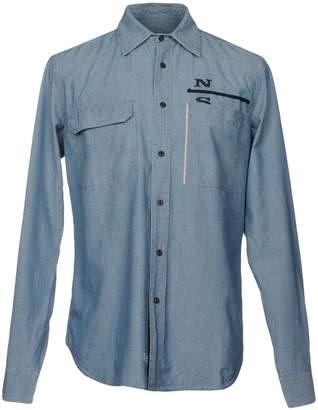 North Sails Denim shirts