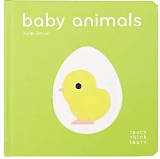 Chronicle Books TouchThinkLearn: Baby Animals