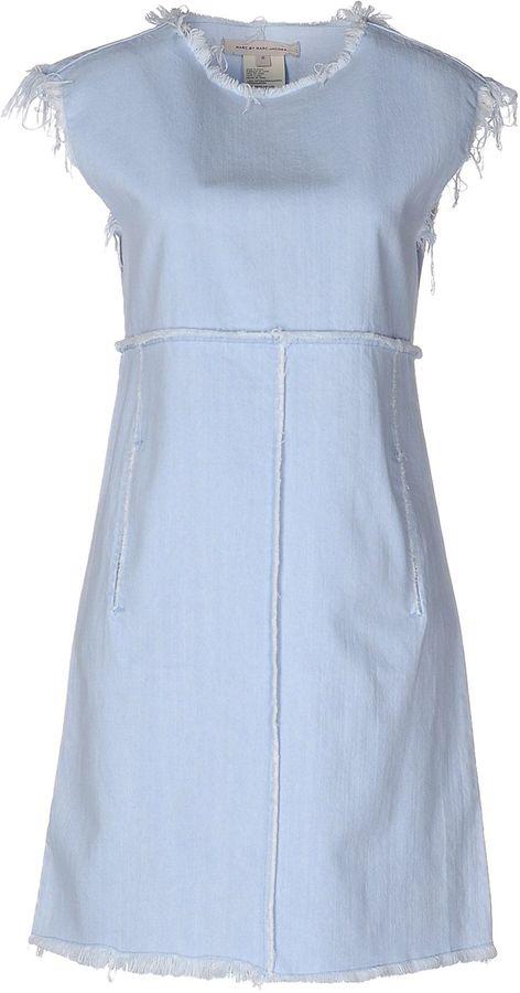 Marc By Marc JacobsMARC BY MARC JACOBS Short dresses