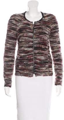 Isabel Marant Structured Bouclé Jacket