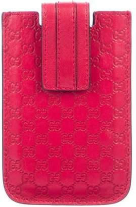 Gucci Guccissima iPhone 4 Case