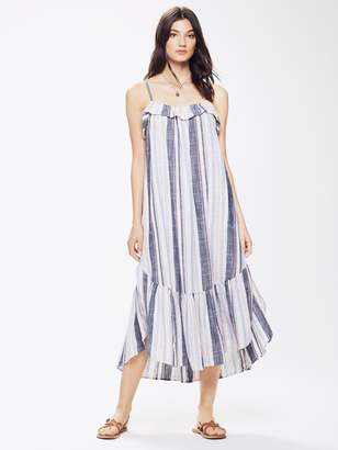 Xirena XiRENA Rumer Meridian Stripe Dress - Horizon