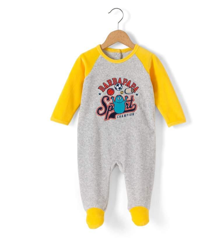 BARBAPAPA Boy's Pyjamas, 3 Months - 2 Years