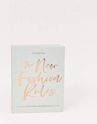 Books In The Frow The New Fashion Rules Book