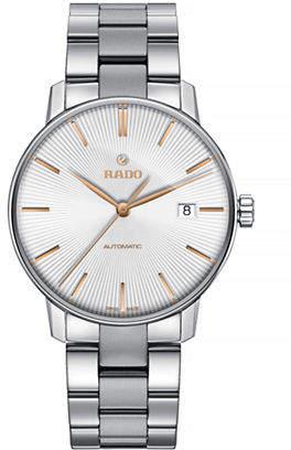 Rado Mens Automatic Coupole Classic Watch R22860023