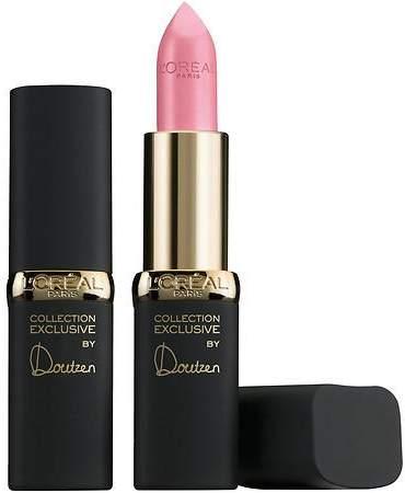 L'Oreal Paris Colour Riche Collection Exclusive Lip Color