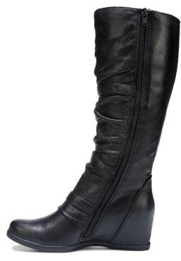 bare traps s qasha wedge boot shopstyle
