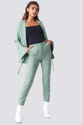 High Waist Pant Suit Shopstyle