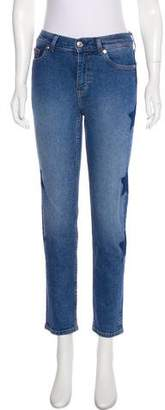 Tommy Hilfiger Mid-Rise Izzy Jeans w/ Tags