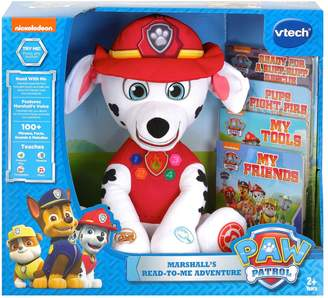 Vtech Marshall Read & Learn