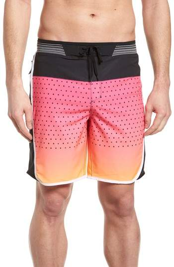 Hyperweave Motion Reef Board Shorts