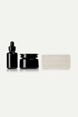 Argentum Apothecary Coffret Soins Infinis Set - one size
