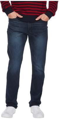 Nautica Slim Fit Stretch in Smokey Blue Wash Men's Jeans