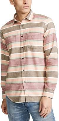 Portuguese Flannel Cahita Shirt