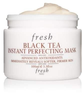 Fresh R) Black Tea Instant Perfecting Mask(R)