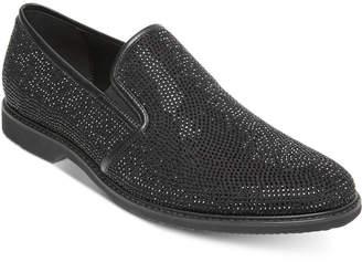 Steve Madden Men Nascas Smoking Slippers Men Shoes