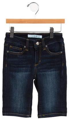 Joe's Jeans Girls' Straight-Leg Jeans w/ Tags
