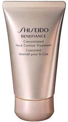 Shiseido Benefiance Concentrate Neck Contour Cream