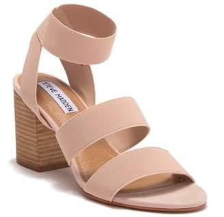 9a18a871ed8d Steve Madden Mytcha Strappy Block Heel Sandal
