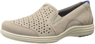 Aravon Women's Bonnie-AR Slip-On Loafer