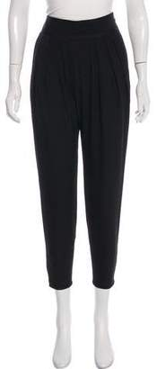 Givenchy Wool Skinny Pants w/ Tags