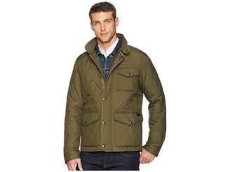 Polo Ralph Lauren Quilted Nylon Dartmouth Jacket Men's Coat